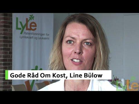 Gode Råd om Kost - Diætist, Line Dam Bülow