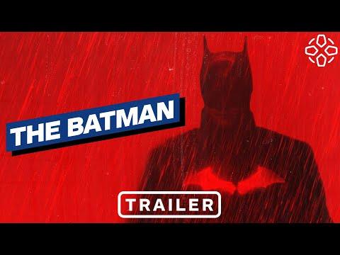 The Batman – előzetes #2
