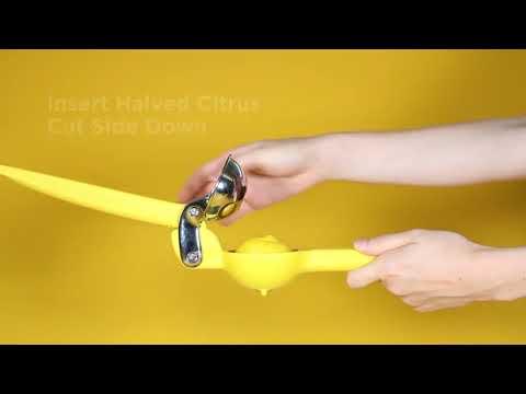 Citruspress FreshForce - SmartaSaker.se