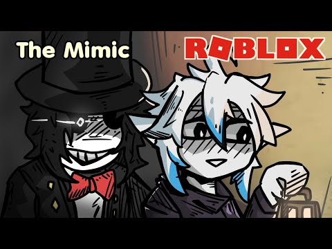 ROBLOX- -The-Mimic-Chapter-3-ก