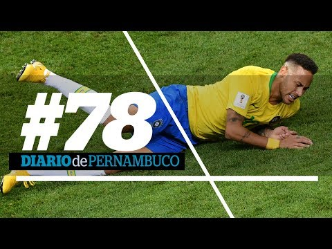 Diario de Pernambuco TV e o final da Copa do Mundo