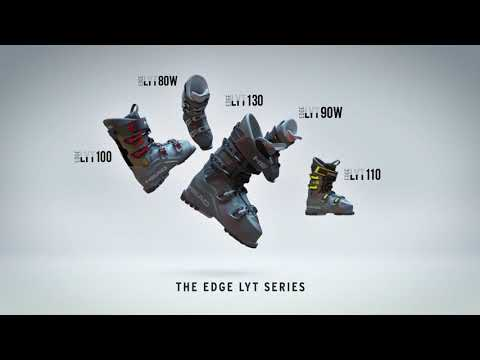 Edge Lyt Boot Series: The Perfect Equation