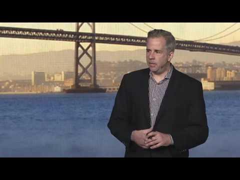 Collaboration in AI benefits humanity (sponsored by Intel) Jason Waxman (Intel Corporation)