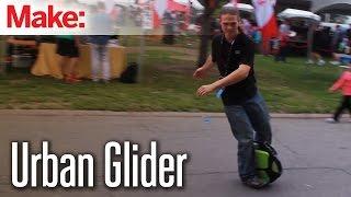 Urban Glider