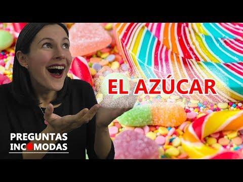 5 Preguntas Incómodas sobre el azúcar
