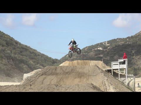 2018 TransAm Vet Classic | Sean Lipanovich | TransWorld Motocross
