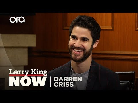 connectYoutube - 'Hedwig and the Hangry Itch': Larry remixes Darren Criss's starring Broadway role