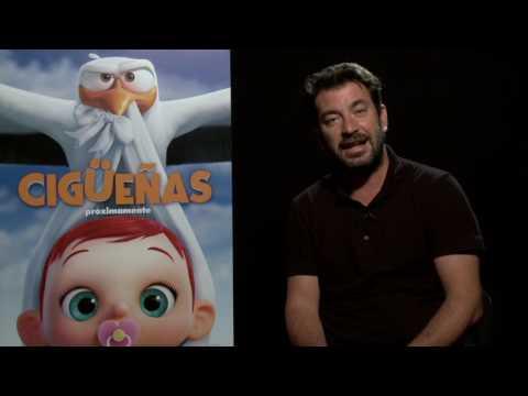 Cig�e�as - Arturo Valls Castellano HD