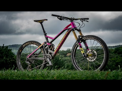 Mondraker Dune Review - 2018 Bible of Bike Tests: Summer Camp