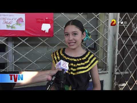 Realizan Festival de Danza y Cultura municipal, en Managua