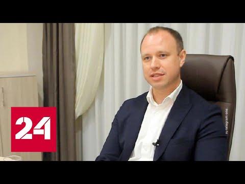 По подозрению в мошенничестве задержан депутат заксобрания Иркутской области