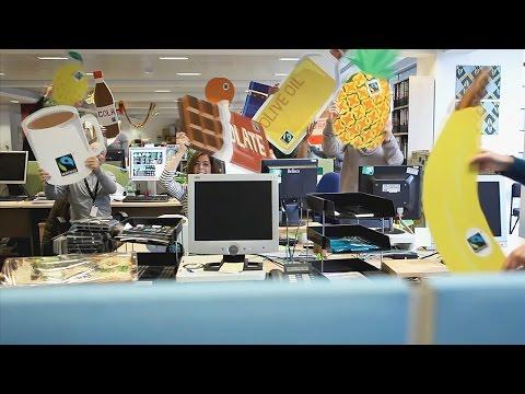 World Fairtrade Challenge - video2