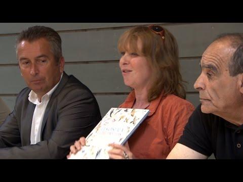 Vidéo de Sylvie de Mathuisieulx