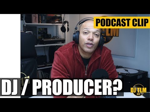 Should you produce music to help your DJ career?
