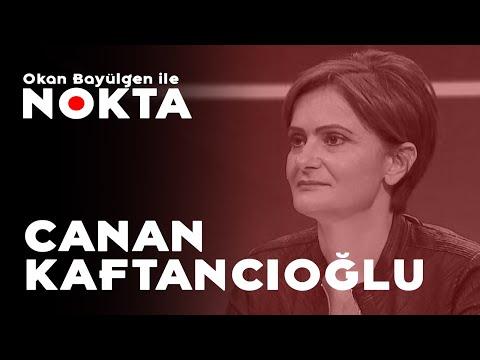Canan Kaftancıoğlu - Okan Bayülgen ile Nokta - 6 Ekim 2020