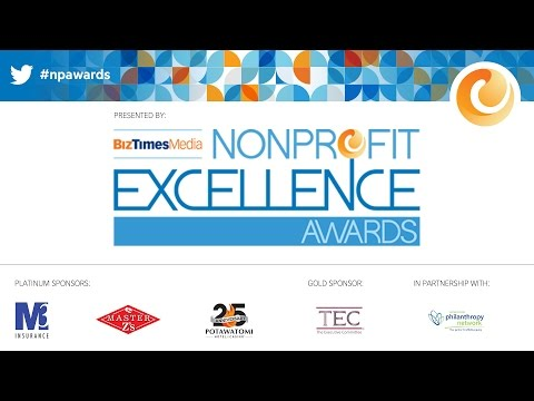 BizTimes Media - 2016 Nonprofit Excellence Awards
