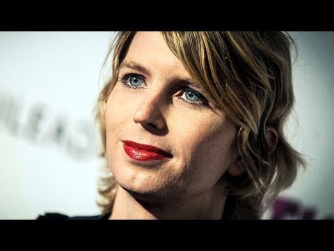 Chelsea Manning Files To Run For US Senate In Maryland