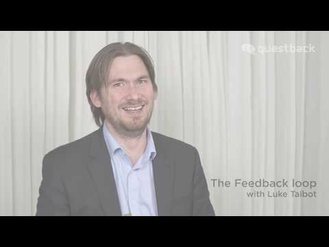 The customer feedback loop
