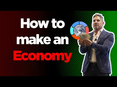 The Cycle of Money Unveiled - Grant Cardone photo