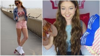 StilaBabe09 – Spring Clothing Haul! Forever21, Target, & more!