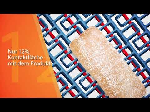 uni Flex L-OSB video (German) | Ammeraal Beltech