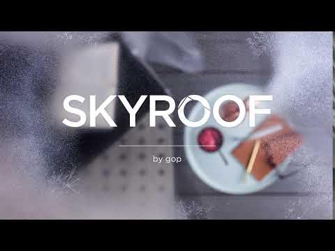 gop Skyroof - Hitta stilen 3