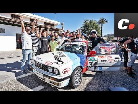 24h Experience de Ascari 2017 | Carrera de resistencia en circuito | coches.net