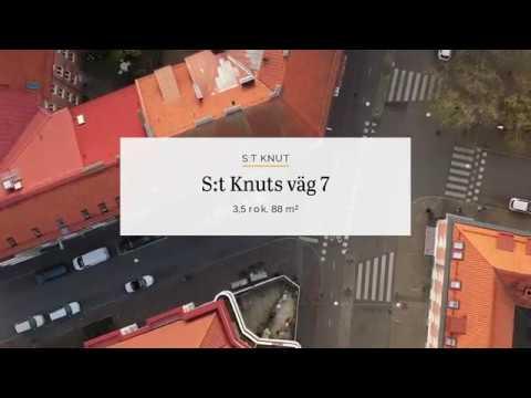 S:t Knuts väg 7