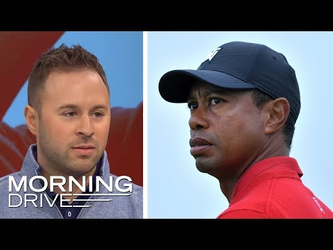 Tiger Woods' biggest strengths as a golfer   Morning Drive   Golf Channel