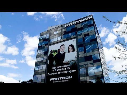 Det här är Fortnox!
