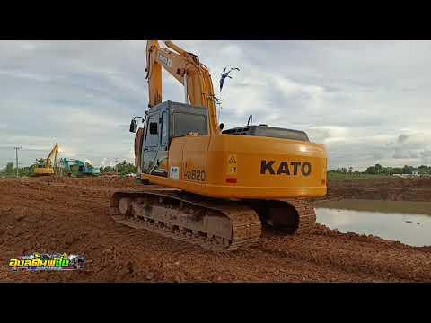 มาดูเจ้า-KATO-HD820-R5-หลักจาก