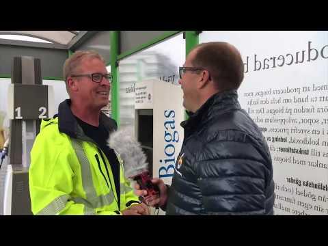 Håll utkik, snart släpper vi en serie kortfilmer om biogas.