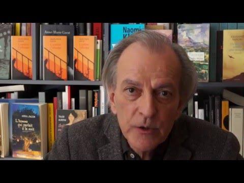 Vidéo de Jean-Paul Goux