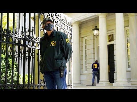 Orosz milliárdosnál razziázott az FBI