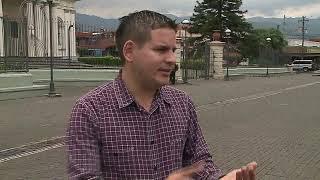 Fabricio Alvarado ratificará su aspiración a la presidencia en próxima asamblea del PNR