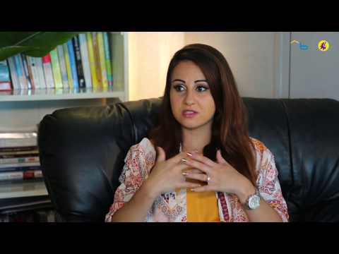 One-on-one with Melody Hossaini [CEO, InspirEngage International]