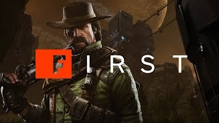 Evolve: 'Rendering Plant' Map Reveal - IGN First