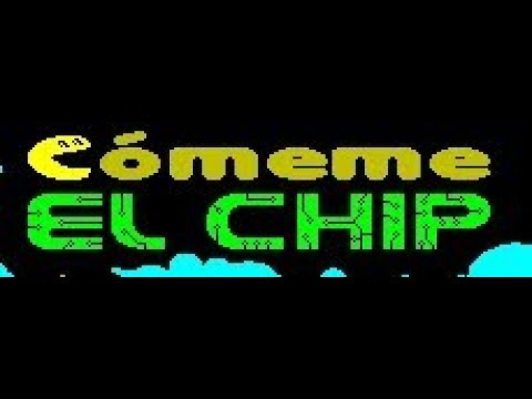 Preview: Cómeme El chip/Eat My Chip (Beyker Soft)