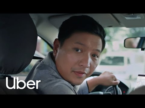 #UberSTORIES: Hatid