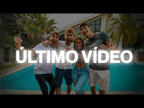 Último vídeo!!