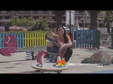 Hotel Coral Compostela Beach bei alltours buchen!