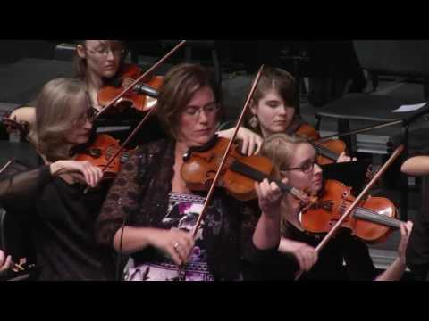 Mendelssohn Violin Concerto in E Minor Movement 1