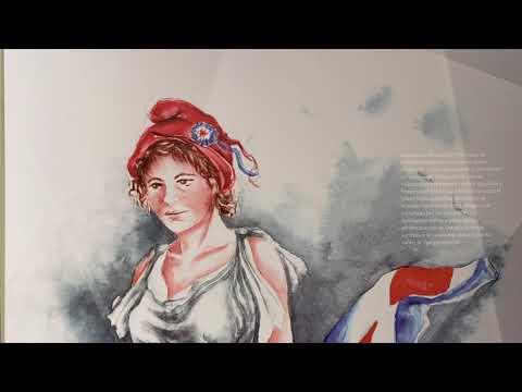Museo con vos. Celebraciones de Independencia