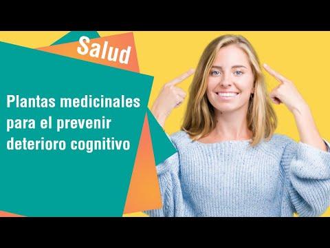 Plantas medicinales para prevenir el deterioro cognitivo | Salud