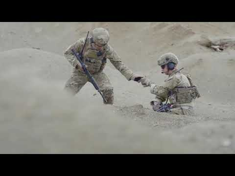 Galvion DSEI 2021 presents new military products including helmets batteries for soldiers & vehicles
