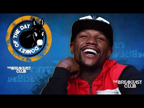 connectYoutube - Floyd Mayweather Is Clueless When Asked About The #MeToo Movement