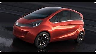 upcoming car Tata Pelican