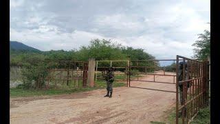 Ejército desarrolla operativos en frontera de Huehuetenango