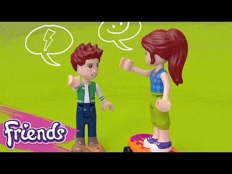Mia's Tree House 41335 – LEGO Friends – Product Animation