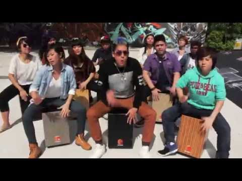 BOX' OUT 2014 CAJON FESTIVAL (OFFICIAL VIDEO)